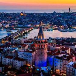 ISTANBUL - TURKEY Clubhouse