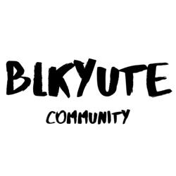BLKYUTE Community ✊🏽 Clubhouse