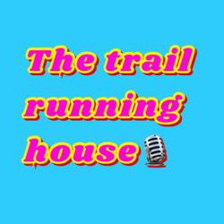 The trail running house Clubhouse