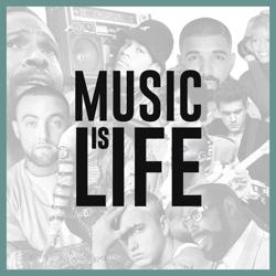 Music Is Life Clubhouse
