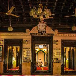 ಬ್ಯಾರಿ ಚಾವಡಿ Clubhouse