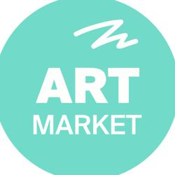 The Art Market Clubhouse