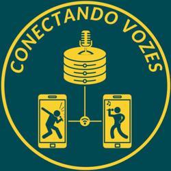 Conectando Vozes!!!  Clubhouse
