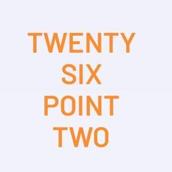 TWENTY SIX POINT TWO Clubhouse