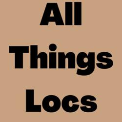 All things locs! Clubhouse