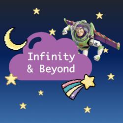 Infinity & Beyond Clubhouse
