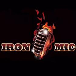 The IRON MIC Clubhouse
