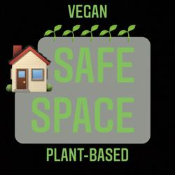 Vegan Safe Space Clubhouse