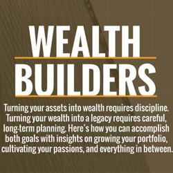 Financial Wealth Builders Clubhouse