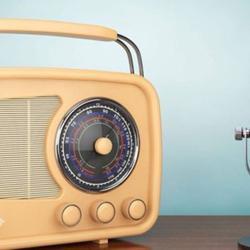 رادیو مَست Clubhouse