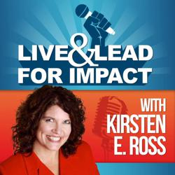 Live & Lead for IMPACT! Clubhouse