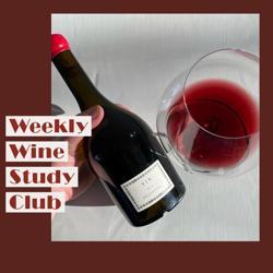 Weekly Wine Study Club Clubhouse