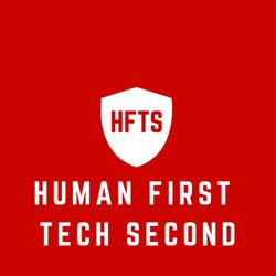 Humans First Tech Second Clubhouse