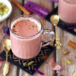 High Tea: Chai Break  Clubhouse