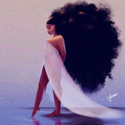 Le Monde du cheveu Afro Clubhouse