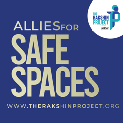 ALLIES FOR SAFE SPACES Clubhouse