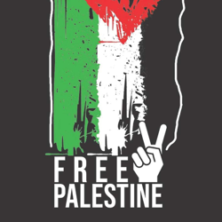 My blood is Palestinian  Clubhouse