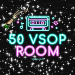 50 VSOP Clubhouse