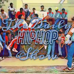 THE DAILY HIP-HOP SHOW Clubhouse