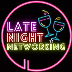 Late Night Networking Clubhouse