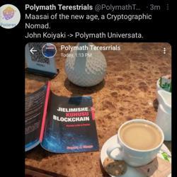 Dk 180 na Polymath Clubhouse