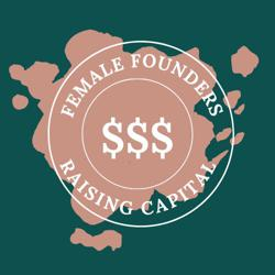 Fem Founders Raising $$ Clubhouse