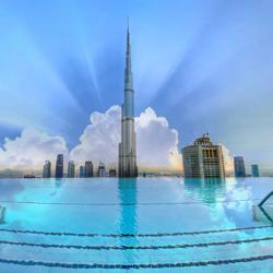 I LOVE DUBAI  Clubhouse