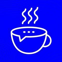 Café com Marketing Clubhouse