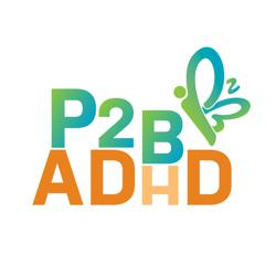 Permission to be ADHD!  Clubhouse