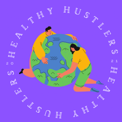 Healthy Hustlers Club Clubhouse