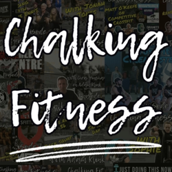 Chalking Fitness Clubhouse