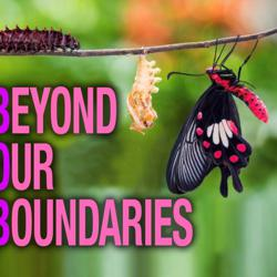BEYOND OUR BOUNDARIES  Clubhouse