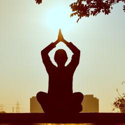 Meditation/Metaphysics Clubhouse