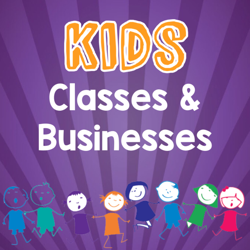 Kids Classes & Businesses Clubhouse