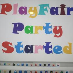 Play! Fair! Party! Clubhouse