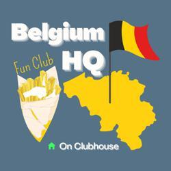 Belgium HQ Clubhouse