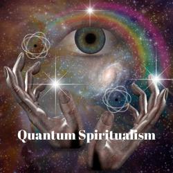 Quantum Spiritualism  Clubhouse