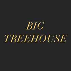 Big Treehouse Clubhouse