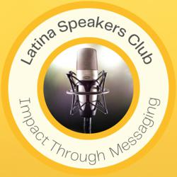 Latina Speakers Club Clubhouse