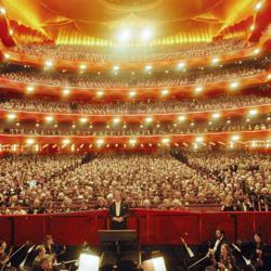 World Opera  Clubhouse