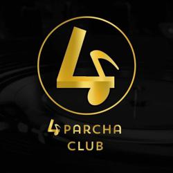 4 PARCHA CLUB Clubhouse