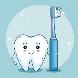 بهداشت دهان و دندان  Clubhouse
