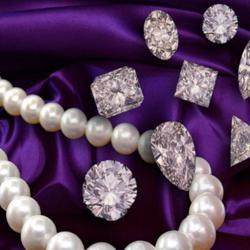 DIAMONDS and PEARLS Clubhouse