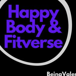 Happy Body & Fitverse Clubhouse