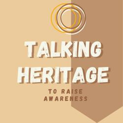 Talking Heritage Clubhouse