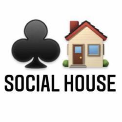 SOCIALHOUSE Clubhouse