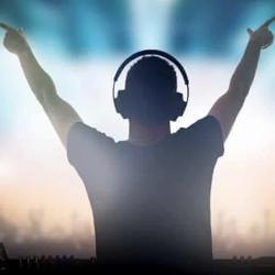 #DJ Clubhouse