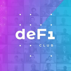 DeFi Clubhouse