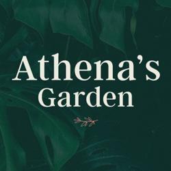 Athena's Garden  Clubhouse
