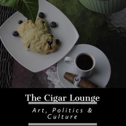 The Cigar Lounge Clubhouse